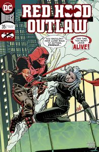 [Red Hood: Outlaw #35 (Product Image)]