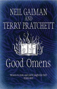 [Good Omens (Signed Hardcover Edition) (Product Image)]