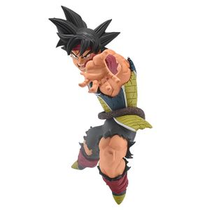 [Dragon Ball Super: Drawn By Toyotaro!: Father-Son Kamehameha Bardock (Product Image)]
