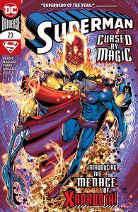 [Superman #23 (Product Image)]