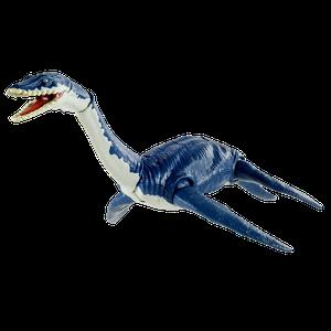 [Jurassic World: Action Figure: Savage Strike Plesiosaurus (Product Image)]