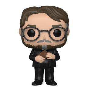 [Guillermo Del Toro Pop! Vinyl Figure (Product Image)]