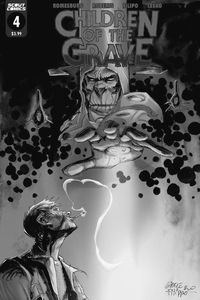 [Children Of The Grave #4 (Product Image)]