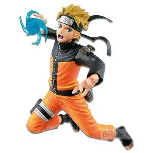 [Naruto Shippuden: Vibration Stars Statue: Uzumaki Naruto (Product Image)]