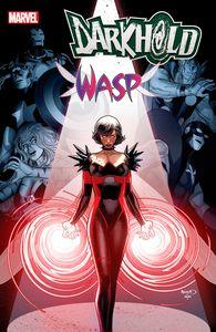 [Darkhold: Wasp #1 (Product Image)]
