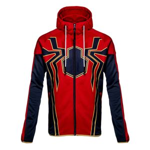 [Marvel: Avengers: Hoodie: Spider-Man Iron Spider (Product Image)]