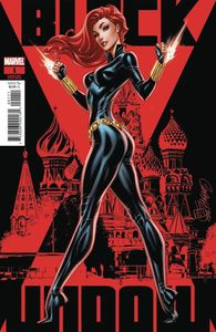 [Black Widow #1 (Js Campbell Variant) (Product Image)]