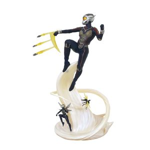 [Marvel: Antman & The Wasp: Marvel Milestones Statue: The Wasp (Product Image)]