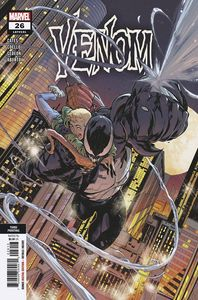 [Venom #26 (3rd Printing Variant) (Product Image)]
