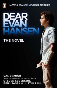 [Dear Evan Hansen (Film Tie-in) (Product Image)]