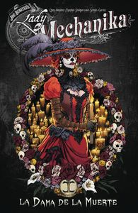 [Lady Mechanika: La Dama De La Muerte (Product Image)]