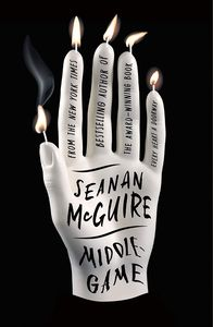 [Middlegame (Hardcover) (Product Image)]