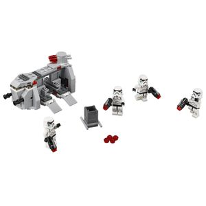[Star Wars: Lego: Imperial Troop Transport (Product Image)]