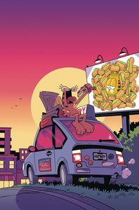 [Garfield: Homecoming #3 (Product Image)]