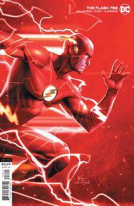 [Flash #758 (Inhyuk Lee Variant Edition) (Product Image)]