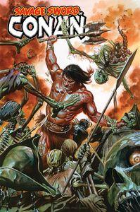 [Savage Sword Of Conan #1 (Product Image)]