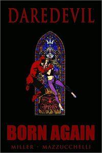 [Daredevil: Born Again (Product Image)]