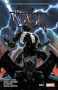 [Venom By Donny Cates: Volume 1: Rex (Product Image)]