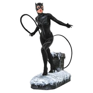 [Batman Returns: DC Gallery PVC Statue: Catwoman (Product Image)]