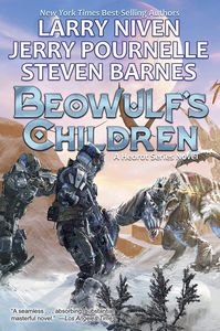 [Beowulf's Children (Product Image)]