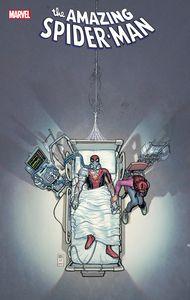 [Amazing Spider-Man #76 (Product Image)]