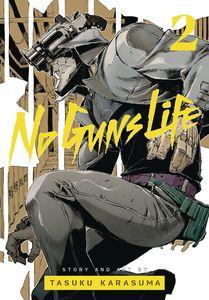 [No Guns Life: Volume 2 (Product Image)]