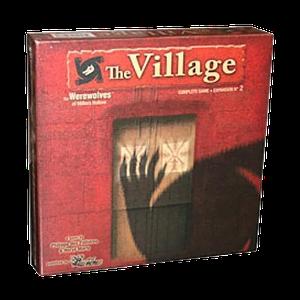 [Werewolves: The Village (Expansion) (Product Image)]