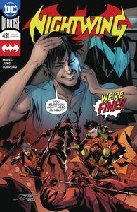 [Nightwing #43 (Product Image)]