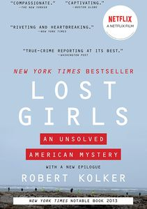 [Lost Girls: An Unsolved American Mystery (Product Image)]