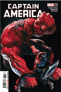 [Captain America #26 (Product Image)]