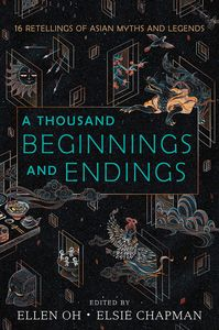 [A Thousand Beginnings & Endings (Product Image)]
