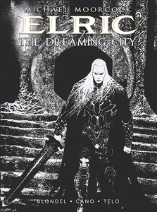 [Elric: Dreaming City #2 (Cover C Subic) (Product Image)]