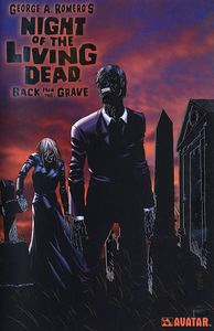 [Night Of The Living Dead: Back From Grave (Plat Foil Variant) (Product Image)]