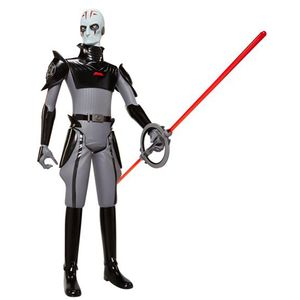 [Star Wars: Rebels: Giant Action Figure: Inquisitor (Product Image)]