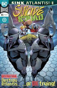[Suicide Squad #45 (Sink Atlantis) (Product Image)]