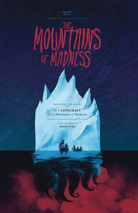 [The Mountains Of Madness (Product Image)]