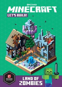 [Minecraft: Lets Build!: Land Of Zombies (Product Image)]