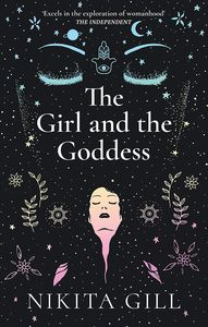 [The Girl & The Goddess (Hardcover) (Product Image)]
