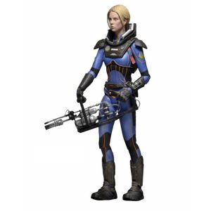 [Prometheus: Deluxe Action Figure: Series 4: The Lost Wave Vickers (Product Image)]