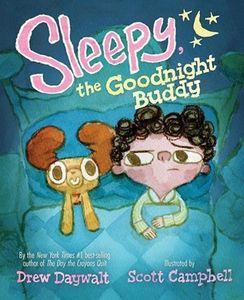 [Sleepy, The Goodnight Buddy (Hardcover - Signed Edition) (Product Image)]
