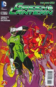[Green Lantern #38 (Flash 75 Variant Edition) (Product Image)]