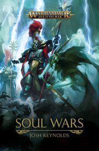 [Warhammer: Age of Sigmar: Soul Wars (Product Image)]