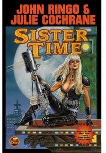 [Posleen War: Book 9: Sister Time (Product Image)]