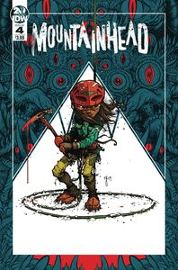 [Mountainhead #4 (Cover A Ryan Lee) (Product Image)]