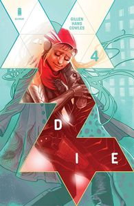 [Die #4 (Cover A Hans) (Product Image)]