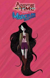 [Adventure Time: Marceline Gone Adrift (Product Image)]