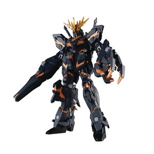 [Mobile Suit Gundam: Gundam Universe Action Figure: RX-0 Unicorn Gun (Product Image)]