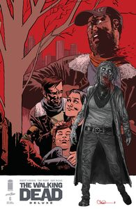 [Walking Dead: Deluxe #6 (Cover C Adlard & Mccaig) (Product Image)]