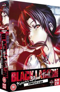 [Black Lagoon: Roberta's Blood Trail: OVA (Product Image)]