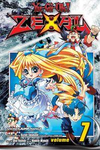 [Yu-Gi-Oh! Zexal: Volume 7 (Product Image)]